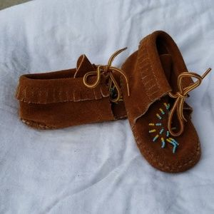Other - taos moccasins